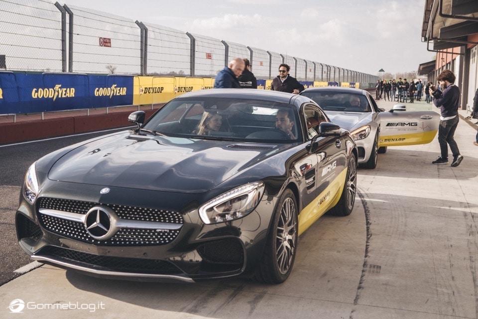 Dunlop Sport Maxx Race: Pneumatici Da Pista Omologati Strada 3