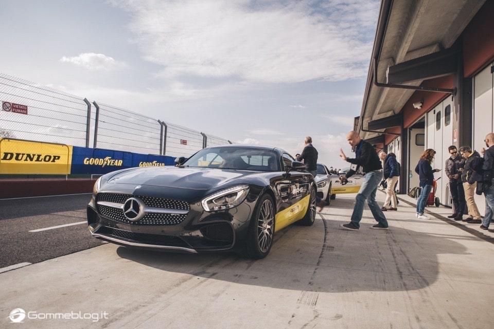 Dunlop Sport Maxx Race: Pneumatici Da Pista Omologati Strada 4