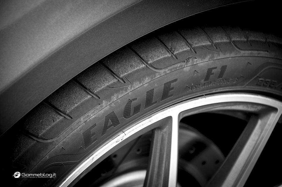 Pneumatici Jaguar XF: Goodyear Eagle F1 Asymmetric 3 per prestazioni massime 2