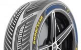 Goodyear IntelliGrip: lo pneumatico del futuro con sensori attivi