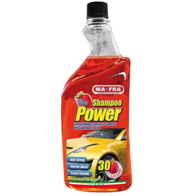 MA-FRA SHAMPOO POWER