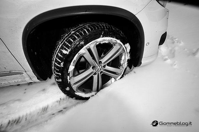 Michelin Pilot Alpin 4: TEST Pneumatici Invernali 2016 1