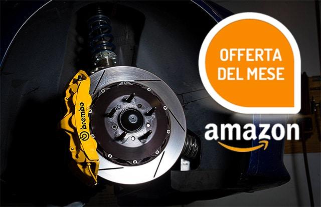 Amazon Promozione Brembo