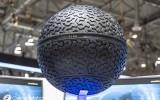 Pneumatici del Futuro: Goodyear Eagle-360, le gomme he guideremo nel 2035