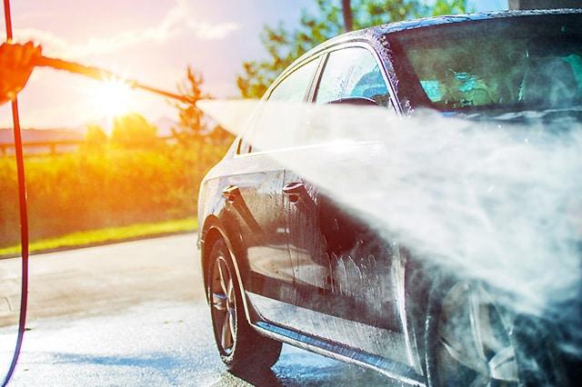 Migliori Shampoo Auto: Come Lavare la Macchina Fai da Te