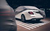 Pneumatici Mercedes: La nuova Classe E calza Goodyear Eagle F1 Asymmetric 3