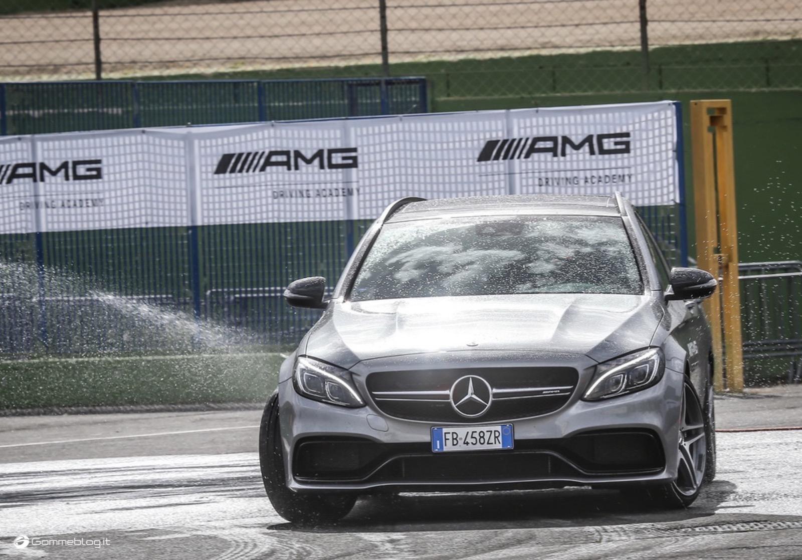 AMG Driving Academy, il Corso di Guida Sportiva Top Performance 6