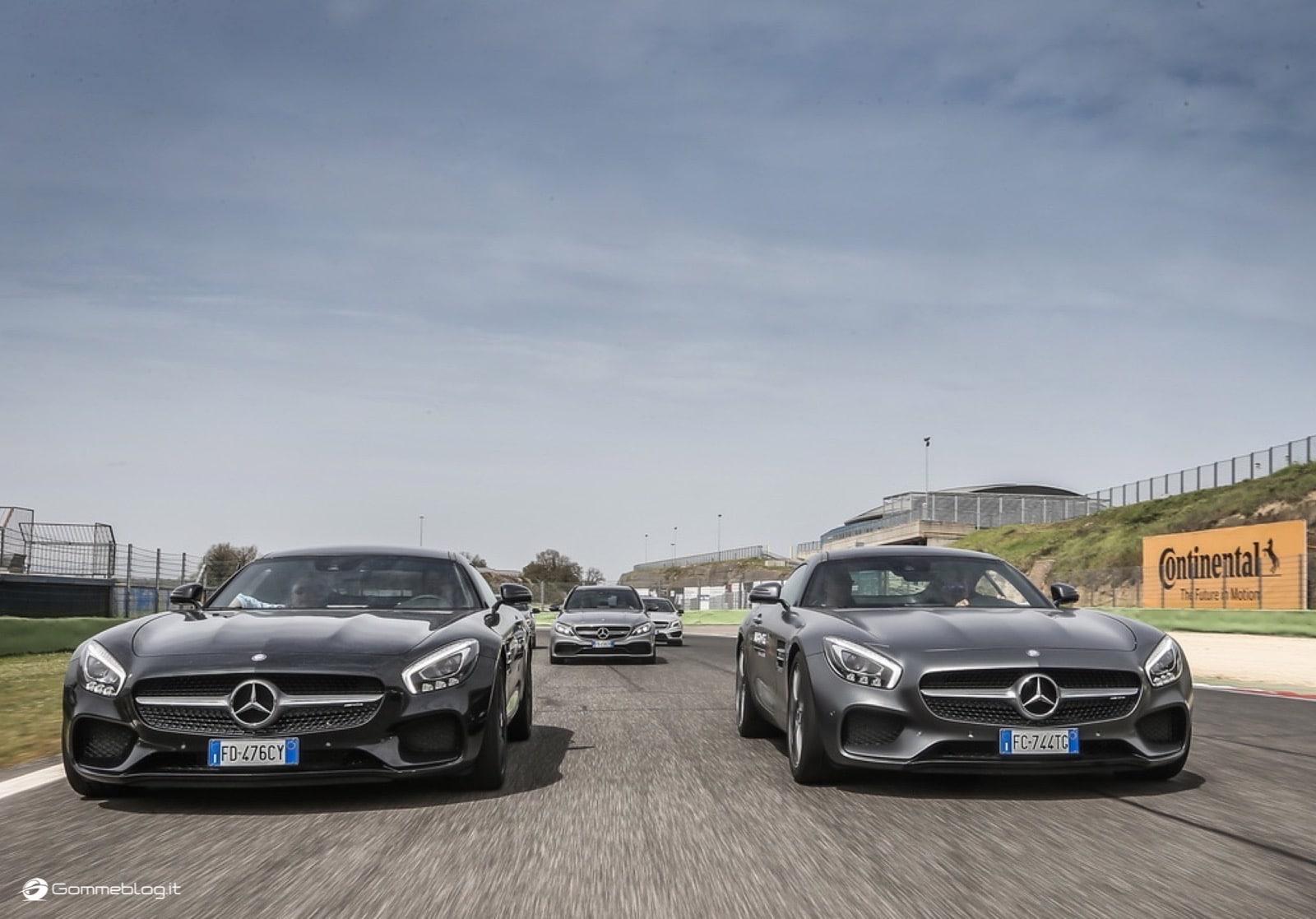 AMG Driving Academy, il Corso di Guida Sportiva Top Performance 15