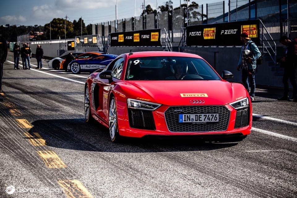 Nuovi Pirelli P Zero: Pneumatici con Performance Estreme 27