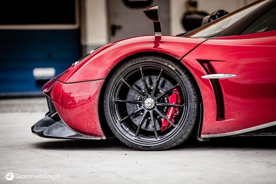Nuovi Pirelli P Zero: Pneumatici con Performance Estreme 26