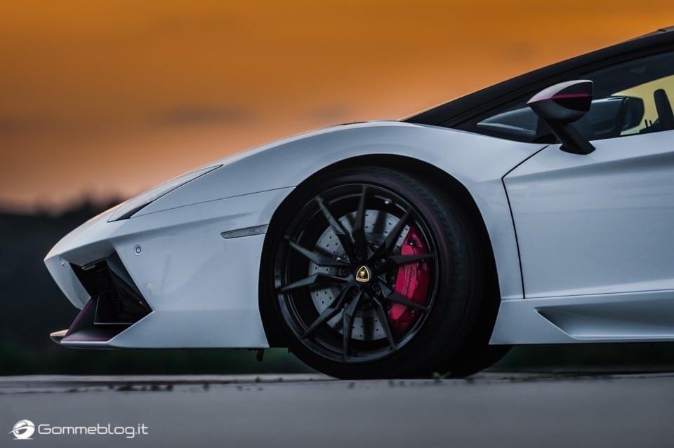 Nuovi Pirelli P Zero: Pneumatici con Performance Estreme 36