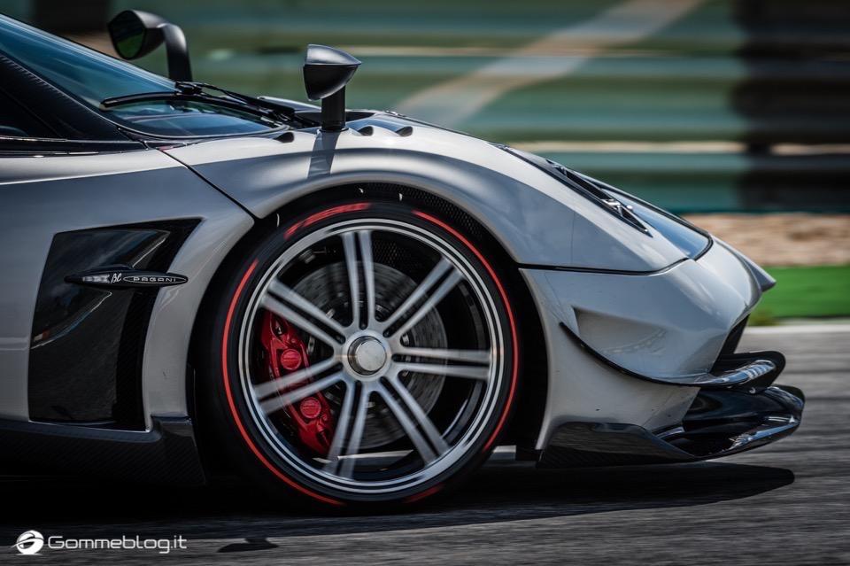 Nuovi Pirelli P Zero: Pneumatici con Performance Estreme 22