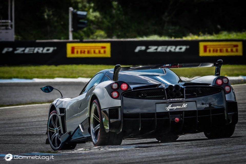 Nuovi Pirelli P Zero: Pneumatici con Performance Estreme 21