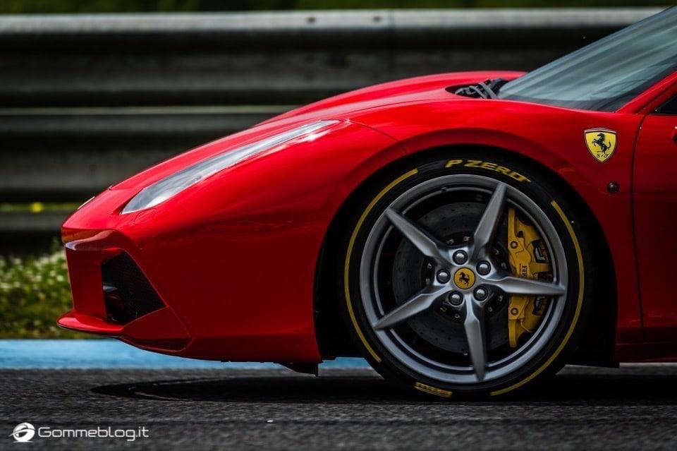 Nuovi Pirelli P Zero: Pneumatici con Performance Estreme 20