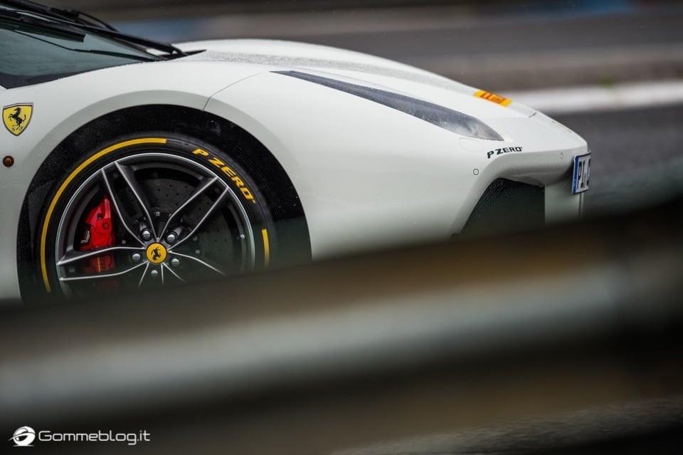 Nuovi Pirelli P Zero: Pneumatici con Performance Estreme 19