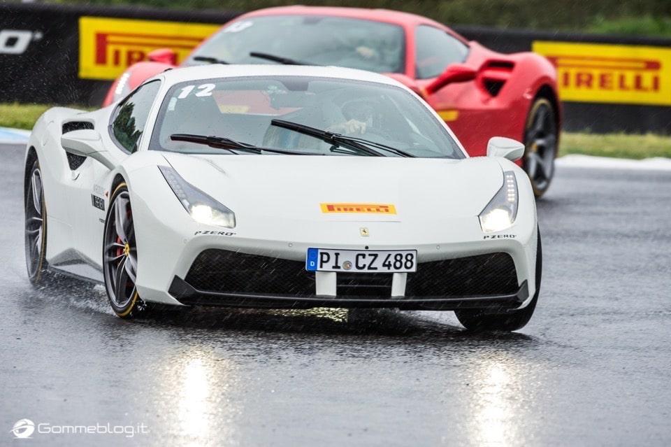 Nuovi Pirelli P Zero: Pneumatici con Performance Estreme 18