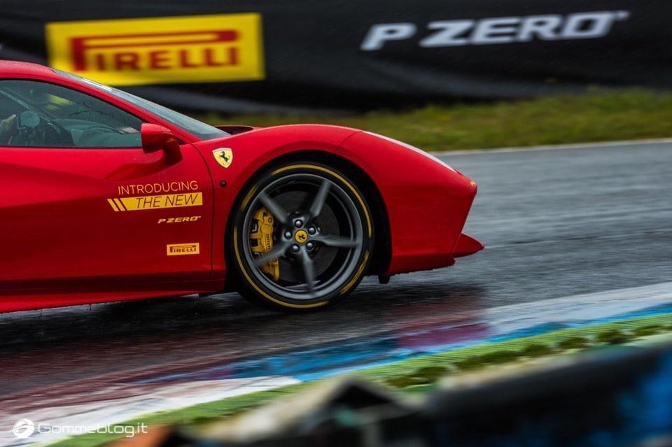 Nuovi Pirelli P Zero: Pneumatici con Performance Estreme 17