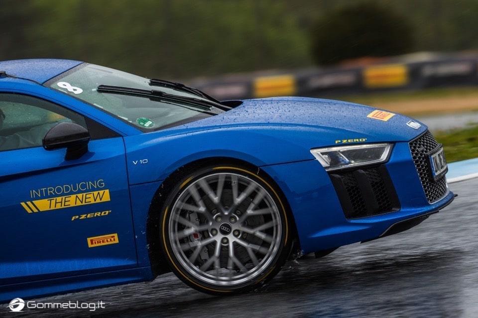 Nuovi Pirelli P Zero: Pneumatici con Performance Estreme 4
