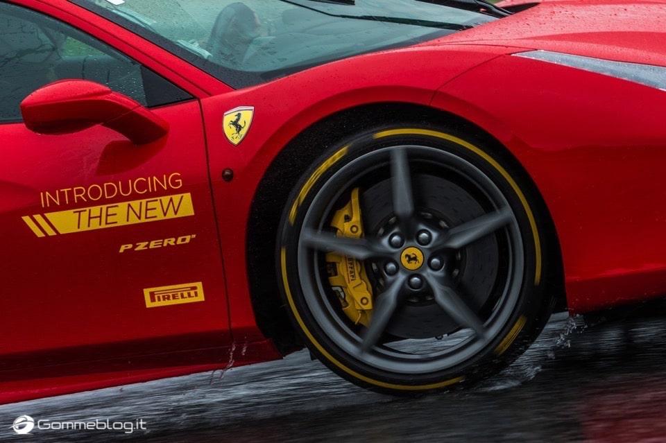 Nuovi Pirelli P Zero: Pneumatici con Performance Estreme 15