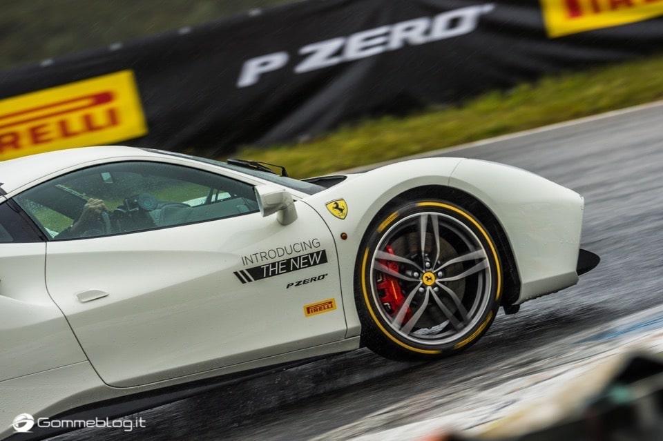 Nuovi Pirelli P Zero: Pneumatici con Performance Estreme 14