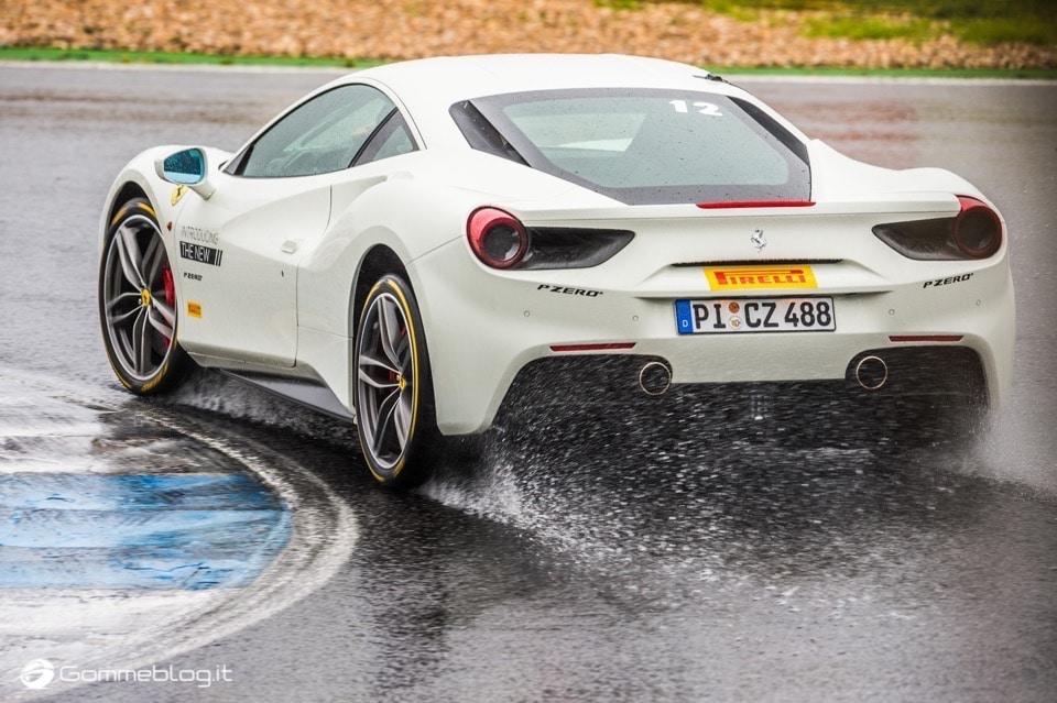 Nuovi Pirelli P Zero: Pneumatici con Performance Estreme 12