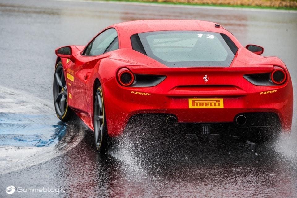 Nuovi Pirelli P Zero: Pneumatici con Performance Estreme 11