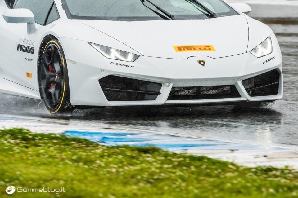 Nuovi Pirelli P Zero: Pneumatici con Performance Estreme 8