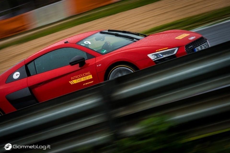 Nuovi Pirelli P Zero: Pneumatici con Performance Estreme 7