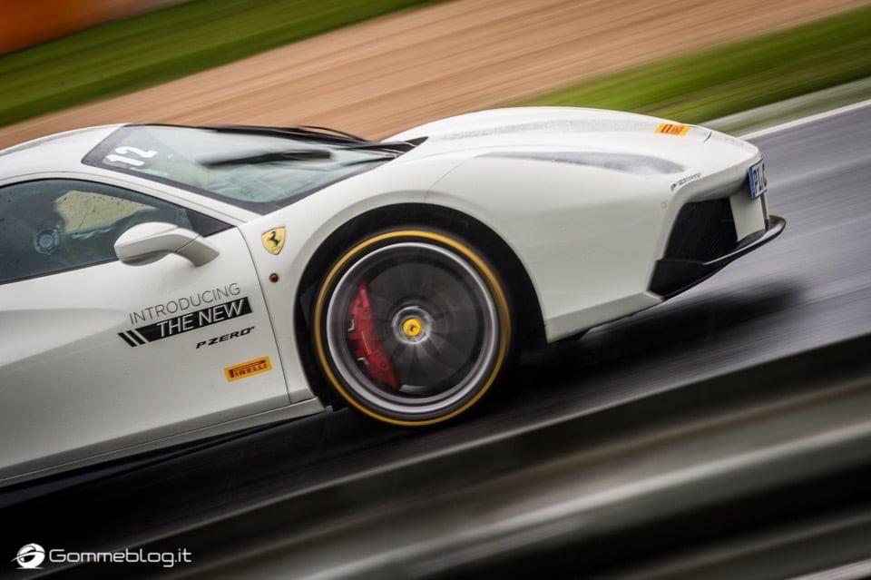 Nuovi Pirelli P Zero: Pneumatici con Performance Estreme 6