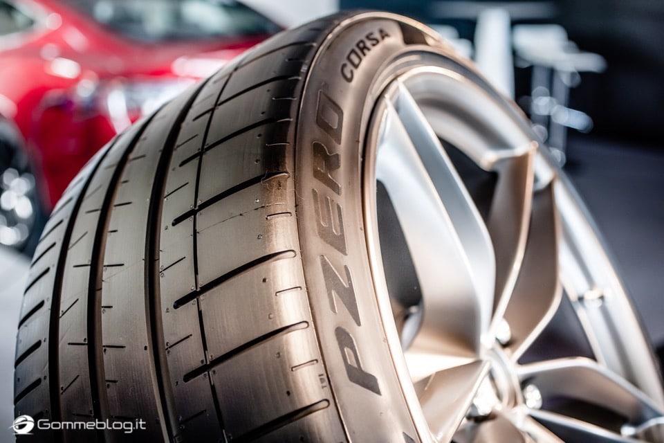 Nuovi Pirelli P Zero: Pneumatici con Performance Estreme 3
