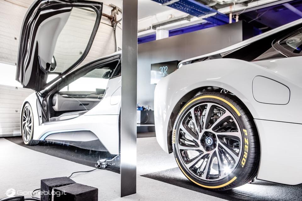 Nuovi Pirelli P Zero: Pneumatici con Performance Estreme 1