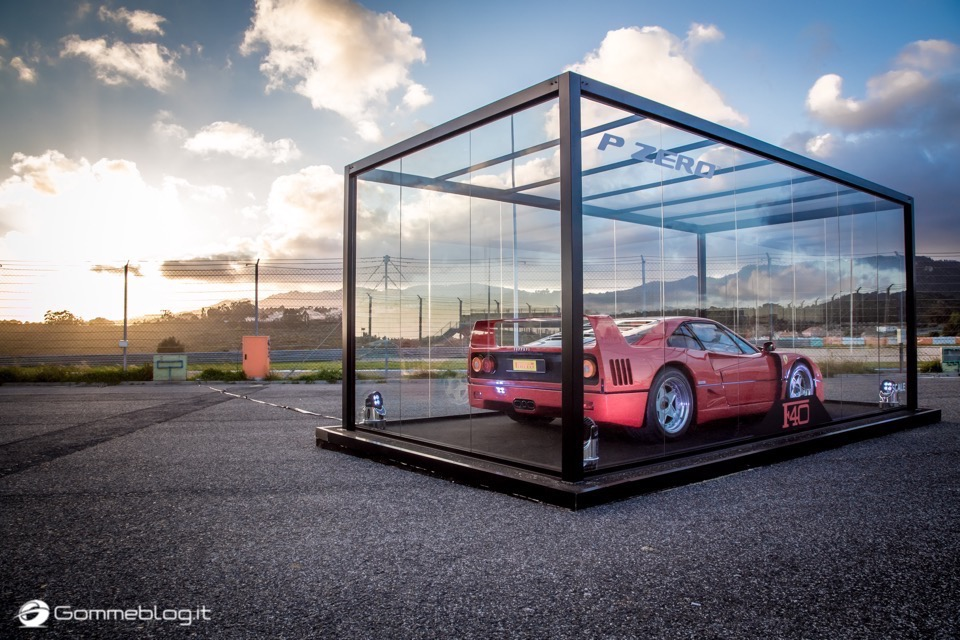 Nuovi Pirelli P Zero: Pneumatici con Performance Estreme 34