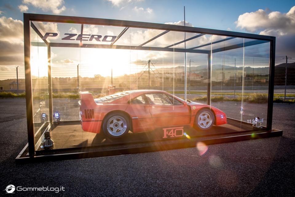 Nuovi Pirelli P Zero: Pneumatici con Performance Estreme 33