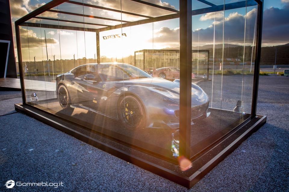 Nuovi Pirelli P Zero: Pneumatici con Performance Estreme 32