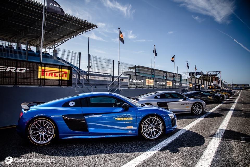 Nuovi Pirelli P Zero: Pneumatici con Performance Estreme 31