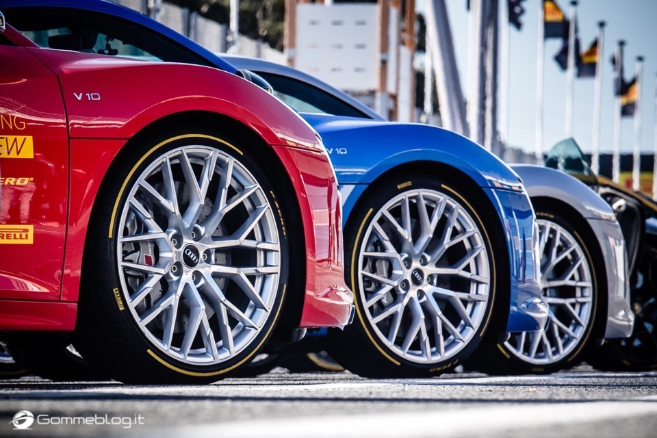 Nuovi Pirelli P Zero: Pneumatici con Performance Estreme 30