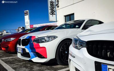 GuidarePilotare BMW Driving Experience: in Pista con la nuova BMW M2 [VIDEO]
