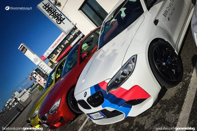 GuidarePilotare BMW M2