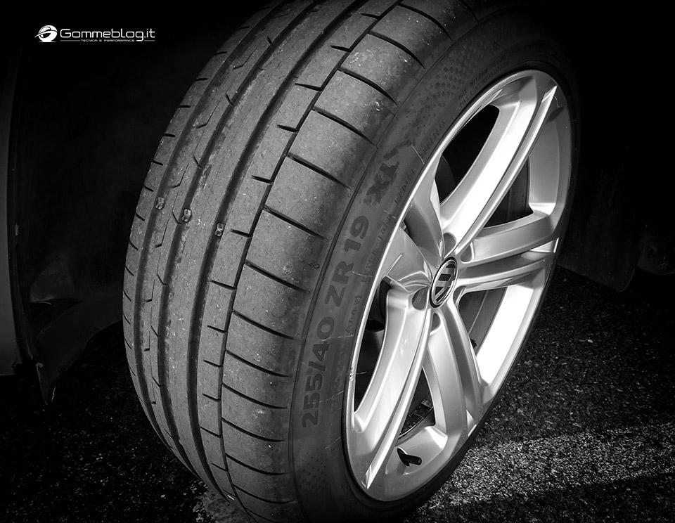Test Pneumatici Continental SportContact 6: Semplicemente Perfetti