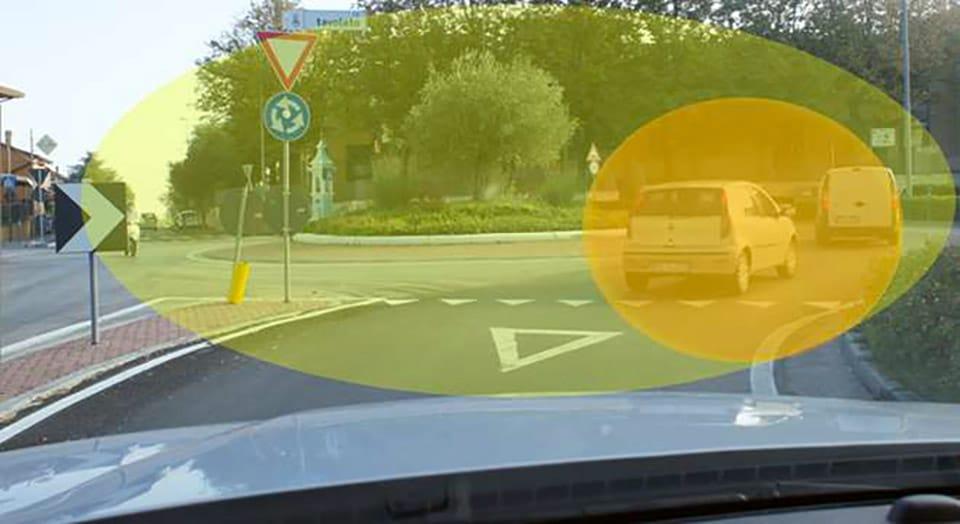 """GuidarePilotare: il nuovo """"Eye Tracking"""" applicato alla Guida Sicura 3"""