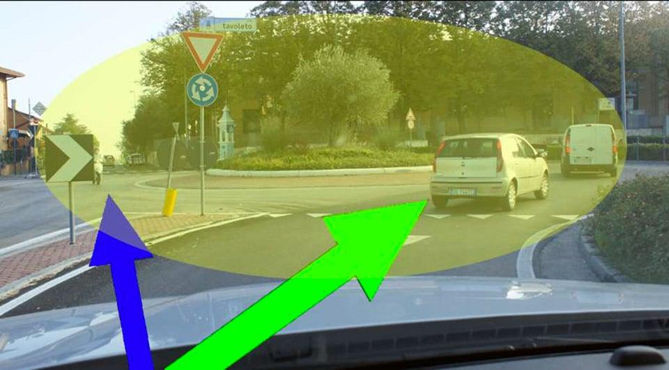 """GuidarePilotare: il nuovo """"Eye Tracking"""" applicato alla Guida Sicura 5"""