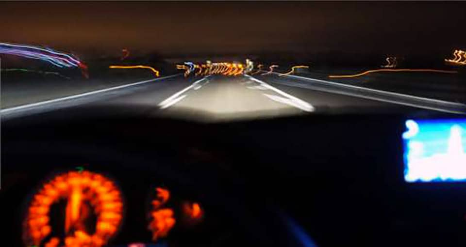 """GuidarePilotare: il nuovo """"Eye Tracking"""" applicato alla Guida Sicura 1"""