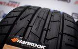 Ventus Prime 3 e altre novità sugli pneumatici Hankook