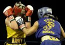 Women's World Boxing Championships