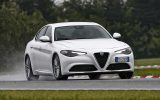Pneumatici Alfa Romeo Giulia: Goodyear Eagle F1 Asymmetric 3, EfficientGrip Performance