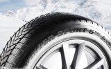 Dunlop Winter Sport 5 SUV: Nuovi Pneumatici Invernali 2016 SUV