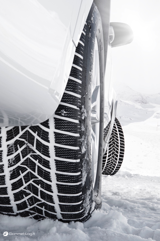 Dunlop Winter Sport 5 SUV: Nuovi Pneumatici Invernali 2017 SUV 9