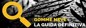 Gomme Neve 2016 Guida Definitiva