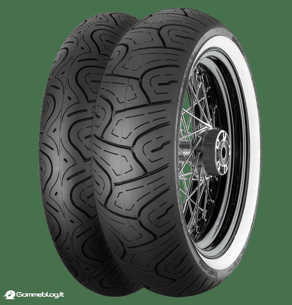 Pneumatici Moto 2017: le novità di Continental Sport Touring, Cruising, City 1