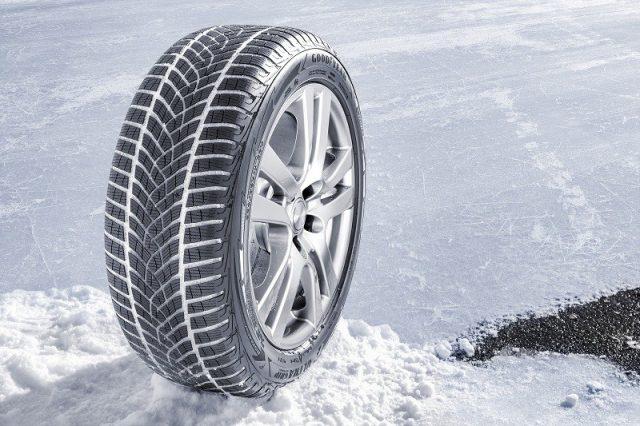 Gomme Invernali Goodyear e Dunlop: successi nei test di Auto Bild 1